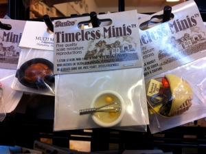 Timeless Minis
